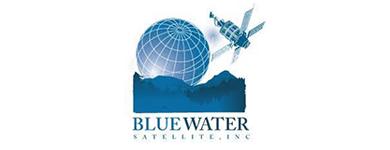 Blue Water Satellite